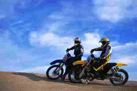Motorcycle Insurance Arizona
